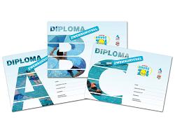 A-B-C diploma met Zwemsurvival
